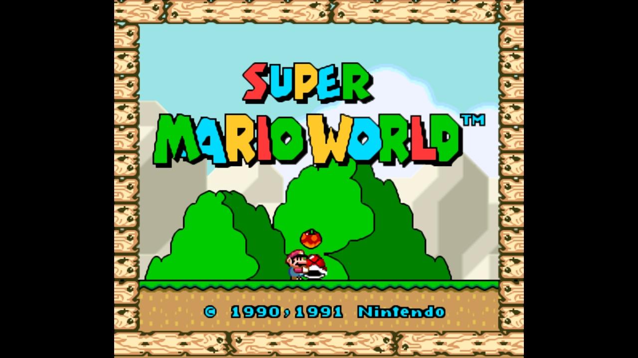 SNES360 (Snes Xbox 360 Emulator) Beta V0.21 Download - Super Nintendo Emulator-snes360ingamexbox360.jpg