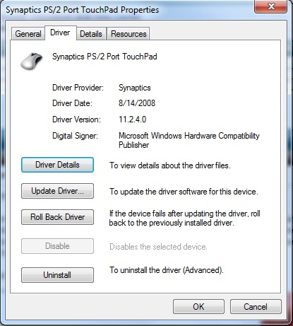Synaptics touchpad settings in windows 7: step-by-step guide   the.