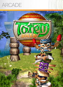 TotemBall Xbox Live Arcade Download (Delisted from XBLA)-totemballboxart.jpg