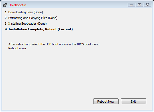 Unetbootin Download - Create bootable Linux USB drives on Windows