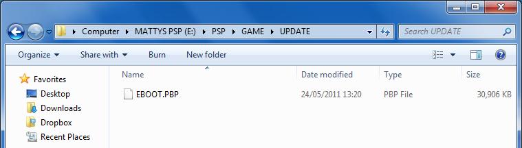 Install or use custom firmware on any 6.39 PSP [PSP, PSP Slim, PSP 3000, PSP Go]-update.png