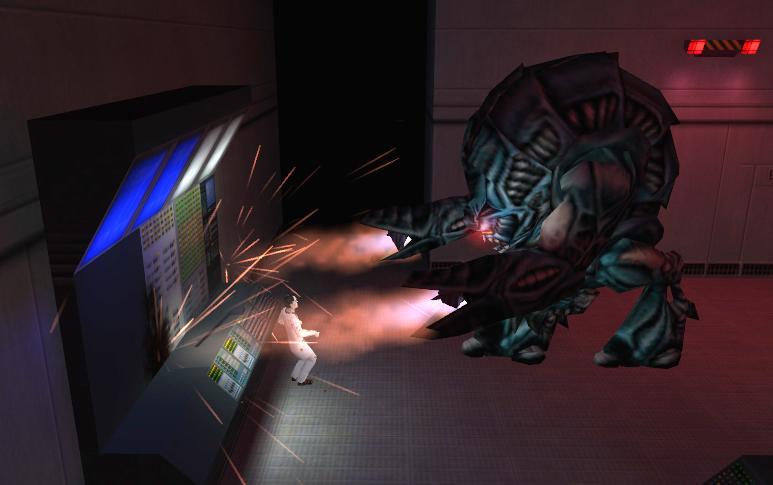 Half-Life Uplink (The Demo of Half-Life)   Digiex