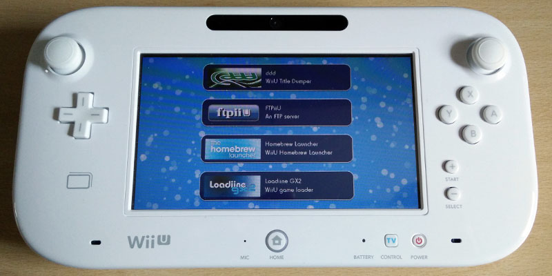 Easy Nintendo Wii U Homebrew Channel Hack Guide [5 3 2, 5 4