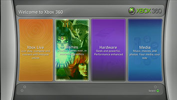 Xbox 360 Kiosk Demo Disc 2005 (Self Booting) Download | Digiex