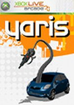Yaris Xbox Live Arcade Download (Delisted from XBLA)-yarisboxart.jpg