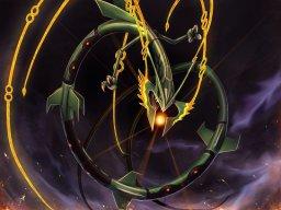 Rayquasar
